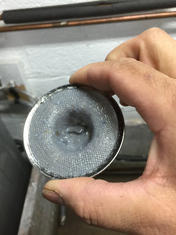 wash machine lint trap