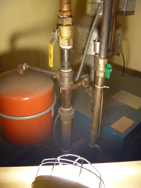 Boiler Pressure Reducing Valve Pressure Relief Valve Or