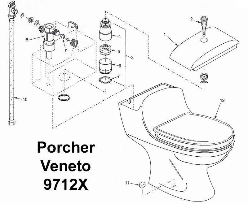 American Standard Toilet Seat Price