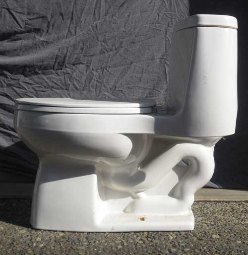 Kohler Santa Rosa Toilet Product Review K 3323 Ingenium
